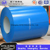 Color Coated Steel Coil Sheet Used on Roof PPGI PPGL