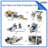 Full Auto Food & Beverage Tin Can Lids Making Machine Line (Vision Inspection System)