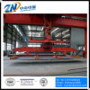China Rectangular Electro Lifting Magnet for Lifting Steel Plate MW22-20040L/1