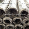 304 Braided Stainless Steel Corrugated Flexible Metallic Hose