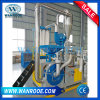 PP/PE/Pet/PVC/LDPE Powder Making Milling Grinder Plastic Pulverizer Machine