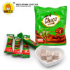 Africa Market Hot Seller Chocolate Cube Candy