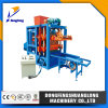 Qt4-25 Automatic Cement Brick Block Making Machines with Good Quality