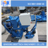 99.99% High Efficiency Movable Shot Blasting Machine