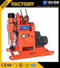 Double-Gear Oil Pume Spindle Type Drilling Rig