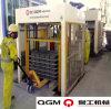 QGM Interlock Paving Machine (QT6-15)