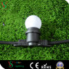 G45 Bulb IP65 E27 LED Belt Light for Christmas Decoration
