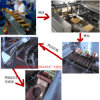 Swh7017 Wafer Biscuit Automatic Over Wrapping Type Packing Machine