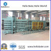 Semi-Automatic Hydraulic Baling Press Machine Hsa4-6