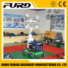 Furd Diesel Generator Portable Telescopic Light Tower (FZM-1000B)