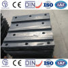 Lining Plate for Grinding Ball Mill From Tangshan
