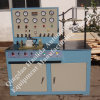 Test Bench for Automobile Air Braking Valves