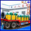 China Durable Compound Ammonium Chloride Fertilizer Granulating Machine