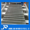 Stainless Steel Chain Plate Belt Conveyor for Gravity Industrial
