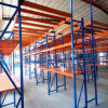 Multi-Level Industrial Warehouse Storage Used Heavy Duty Pallet Rack