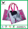 Promotional Laminated PP and PE Laminated Nonwoven Bag