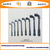 10mm L Type Wrenches with Hole Hardware Tool