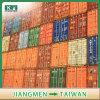 Sea Freight Shipping From Jiangmen to Taiwan Keelung / Kaohsiung / Taichung