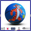 Outdoor Sports Colorful Rubber Basketball for Kids