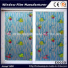 New Design Glass Film Self Adhesive Frosted Decorative Window Film 90cm*50m