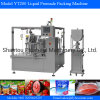 Sachet Automatic Packing Machine for Tomato Paste