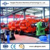Easy Operation Steel Wire Armoring Machine