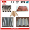 Wholesale Aluminum Roofing Plate Corrugated Sheet with PVDF/Powder Coated