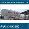 15000liters 7tons LPG Station Upground LPG Tank for Sale