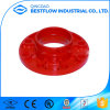 "1""-12"" Ductile Iron Grooved Fittings Used on Fire"