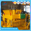 Qt4-15 Middle Automatic Concrete Brick Making Machine for Sale