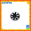 Low Noise Axial Exhaust Fan for Marine