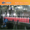 Pet Bottle Juice Hot Filling Rotary Machine