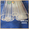 Fused Quartz Tubes with High Purity