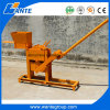 Introducing Trade Assurance Manual Clay Brick Making Machine for Export