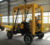 Trailer Type Hydraulic Water Drilling Machine (YZJ-200YY)