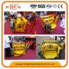 Egg Laying Block Making Machine Price/Ecological Brick Machine