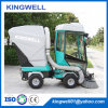 Hot Sale Diesels Snow Sweeper Road Sweeper for Cleaning Road (KW-1900R)