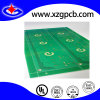 4-Layer Imersion Au Printed Circuit Board for Communication Products