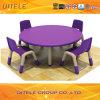 Children Furniture Plastic Desk/Table for School or Home (IFP-022)