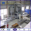 Abrasive Blast Equipment H Beam Apply for Casting, Forging for Cleaning