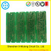 Electronic Circuit Board Assembly Multilayer PCB, 4 Layer PCB with RoHS