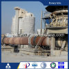 Calcium Oxide Production Line Equipment Rotary Kiln for Steel Mills