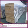 High Quality Sound Insulation Fireproof Steel Rockwool Sandwich Panel