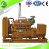 100kw Nature Gas Turbine Generating Set with Water-Cooled