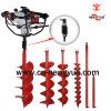 High Quality 52cc One Man Earth Auger with Break system