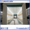 Train Paint Booth 21m X 6m X 6m
