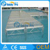 Aluminum LED Movable Stage China
