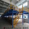 China Warehouse Storage Racking High Quality Steel Structure Garret Platform