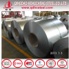 Hot Dipped Cold Rolled Dx51d Dx52D Gi Galvanized Steel Coil