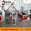 Plastic Granule Machine for Plastic Recycling Pelletizing of Sjz51/105